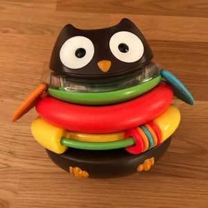 Skip Hop Stacking Owl